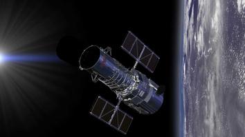 Hubble's Amazing Journey