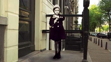 Anne Frank: The Nazi Capture