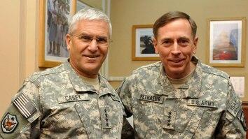 War Generals: Vietnam To 9/11