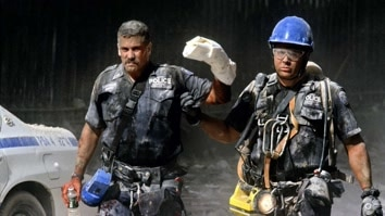 9/11: Rescue Cops