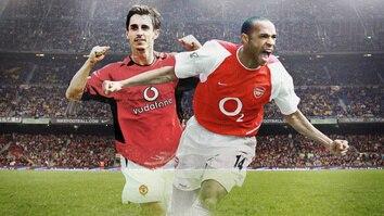 Gary Neville's Soccerbox: Henry