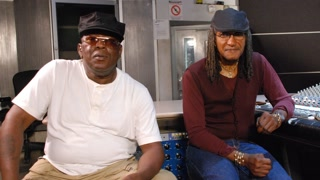 Sly & Robbie: South Bank Show   1