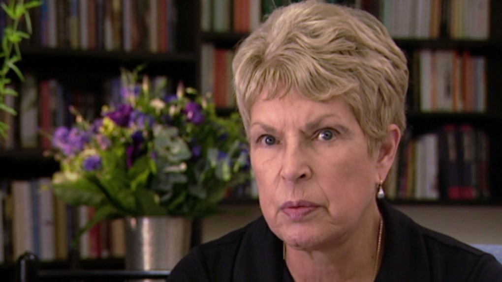 Ruth Rendell: The South Bank Show Origin