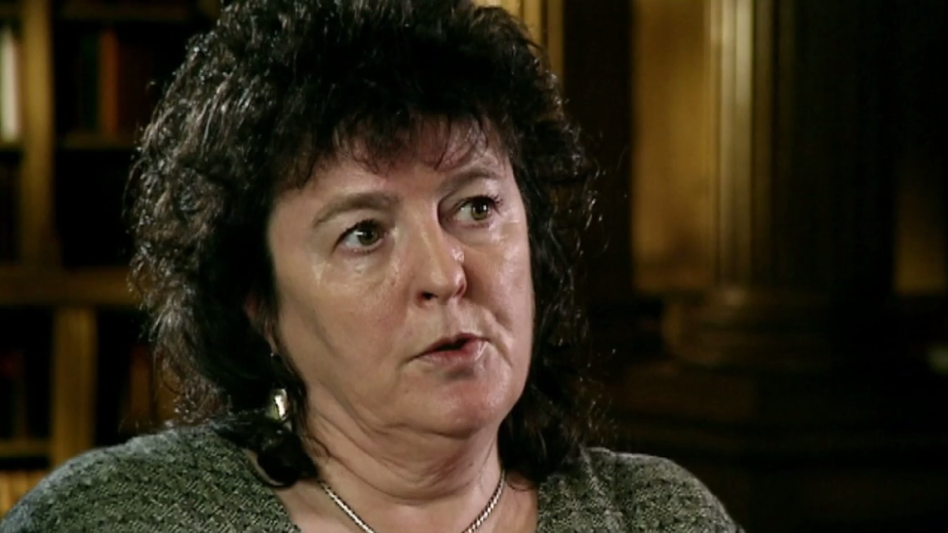 Carol Ann Duffy: The South Bank Show Ori