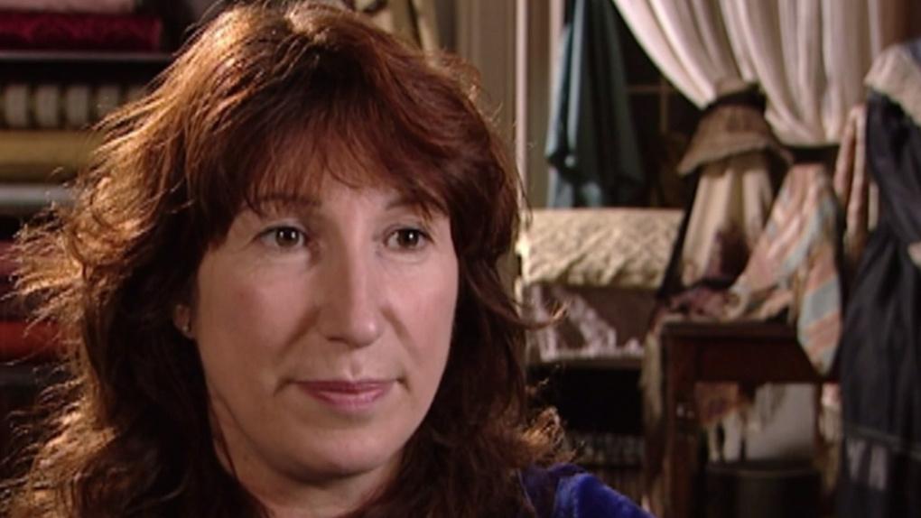 Kay Mellor: The South Bank Show Original