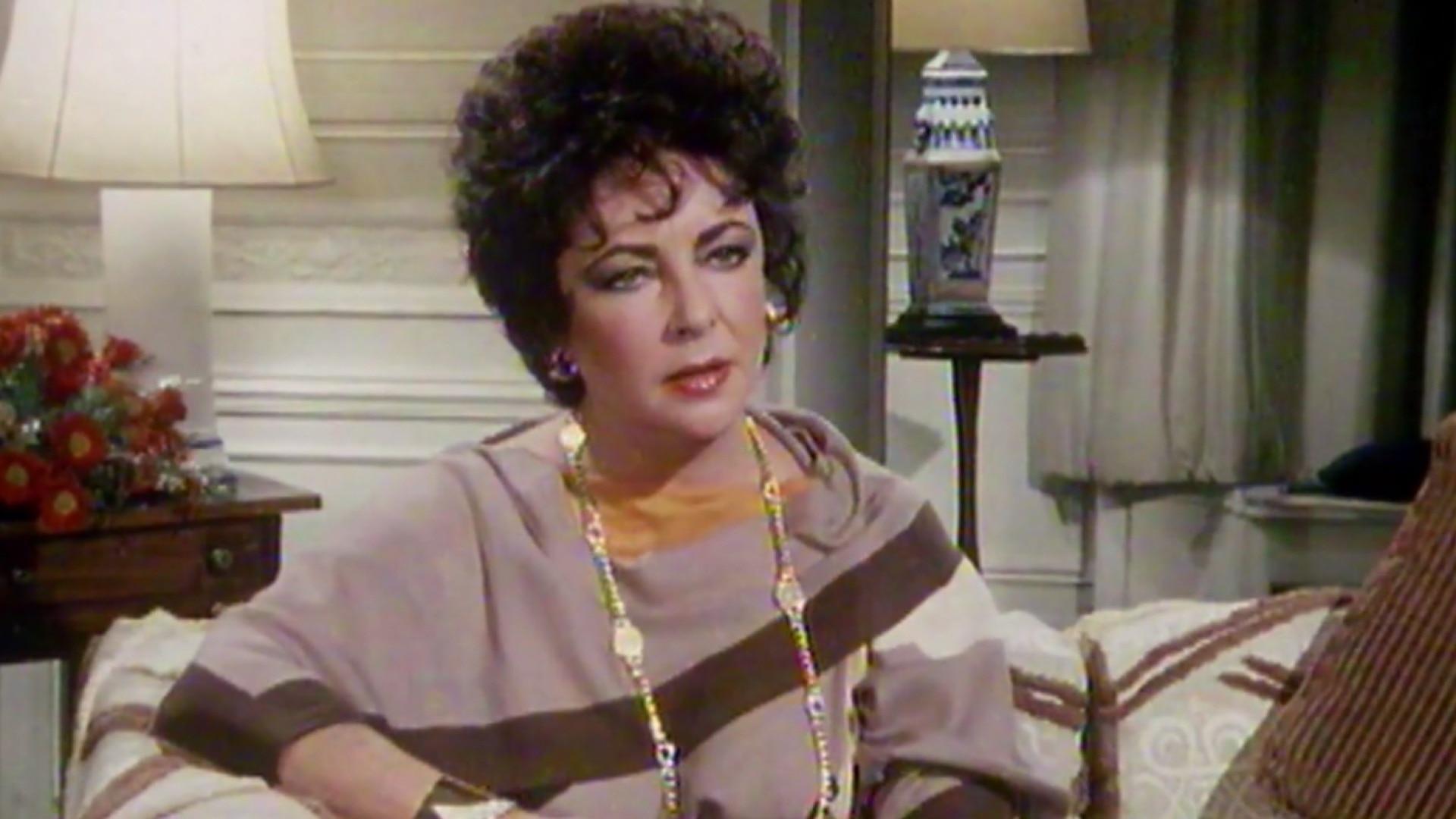 Elizabeth Taylor: The South Bank Show Originals