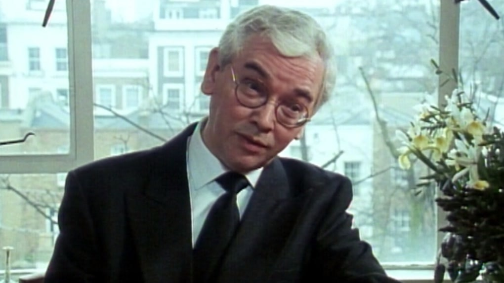 Terence Davies: The South Bank Show Orig