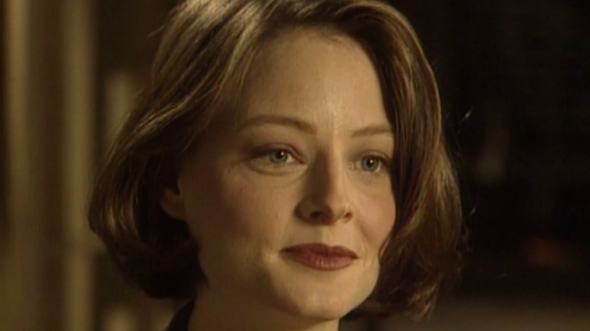 Jodie Foster: The South Bank Show Originals