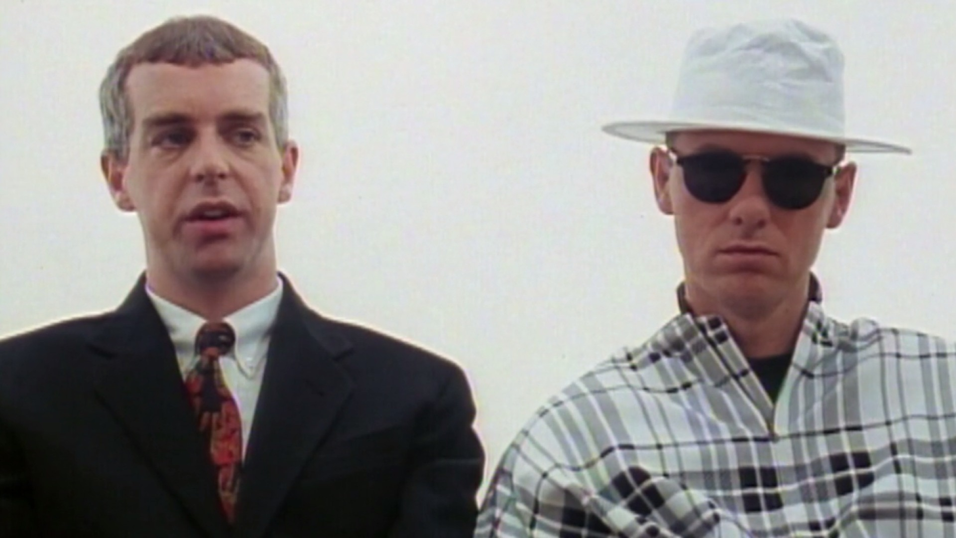 Pet Shop Boys: The South Bank Show Origi