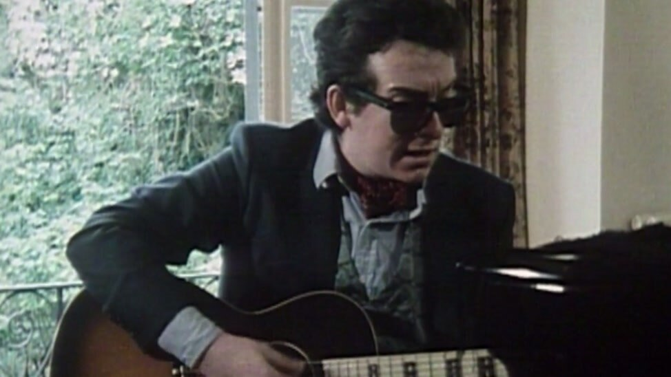 Episode 7 - Elvis Costello: The South Bank Show Orig