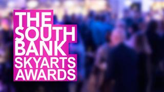 The South Bank Sky Arts Awards 2016