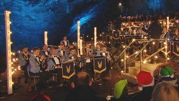 A Brass Band Wonderland