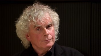 Simon Rattle Conducts The Seasons