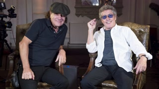 Brian Johnson's A Life On The Road  1