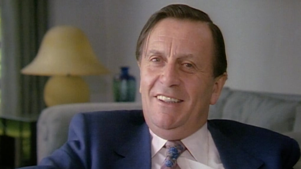 Barry Humphries: The South Bank Show Ori