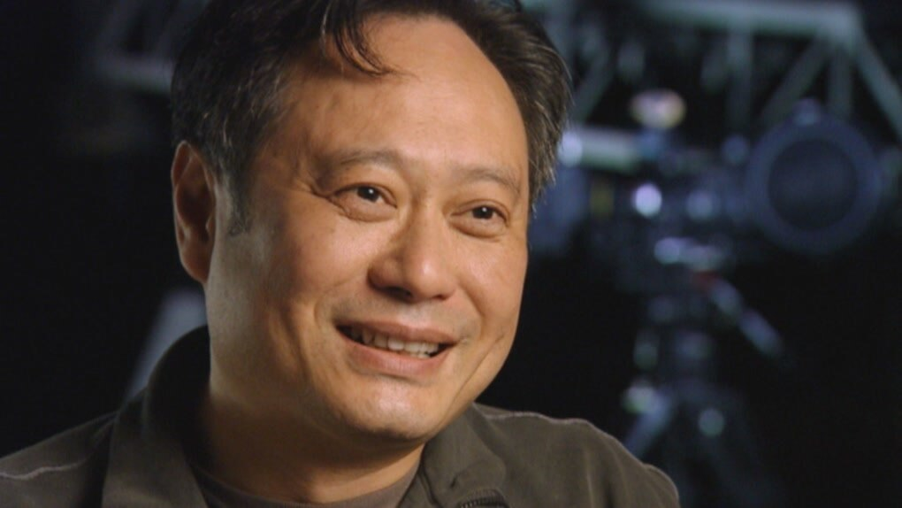 Ang Lee: The South Bank Show Originals