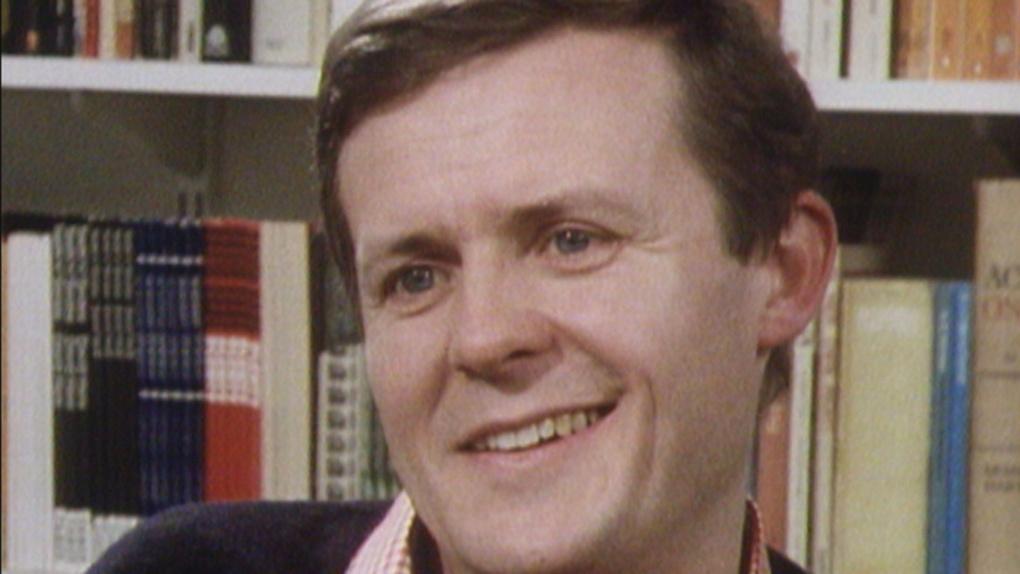David Hare: The South Bank Show Original