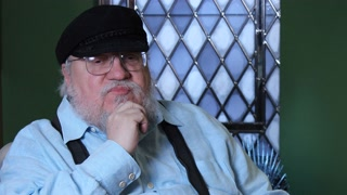 George Rr Martin: South Bank Show 1