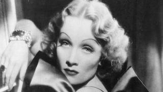 Discovering: Marlene Dietrich