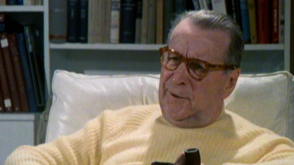 Georges Simenon: The South Bank Show Ori