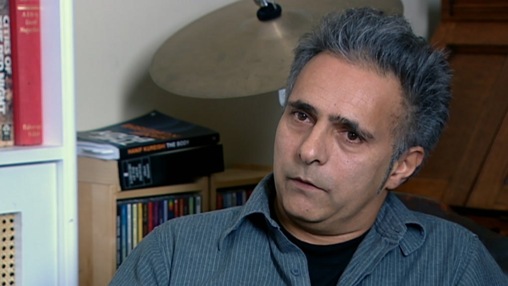 Hanif Kureishi: The South Bank Show Orig