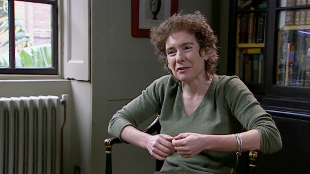 Jeanette Winterson: The South Bank Show