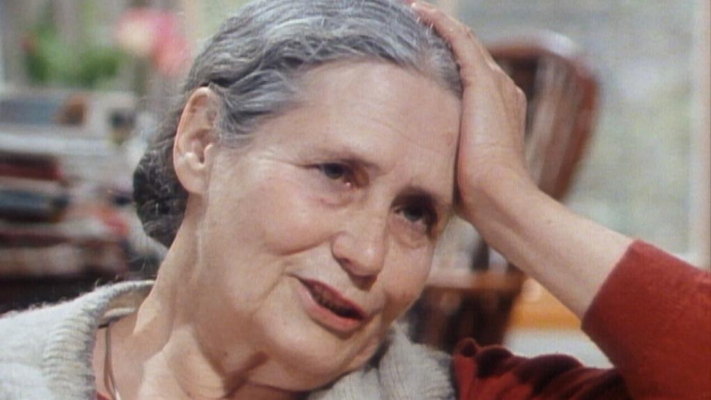 Doris Lessing: The South Bank Show Origi