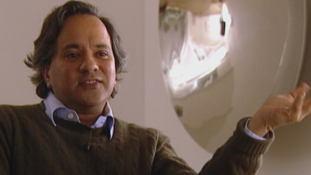 Anish Kapoor: The South Bank Show Origin