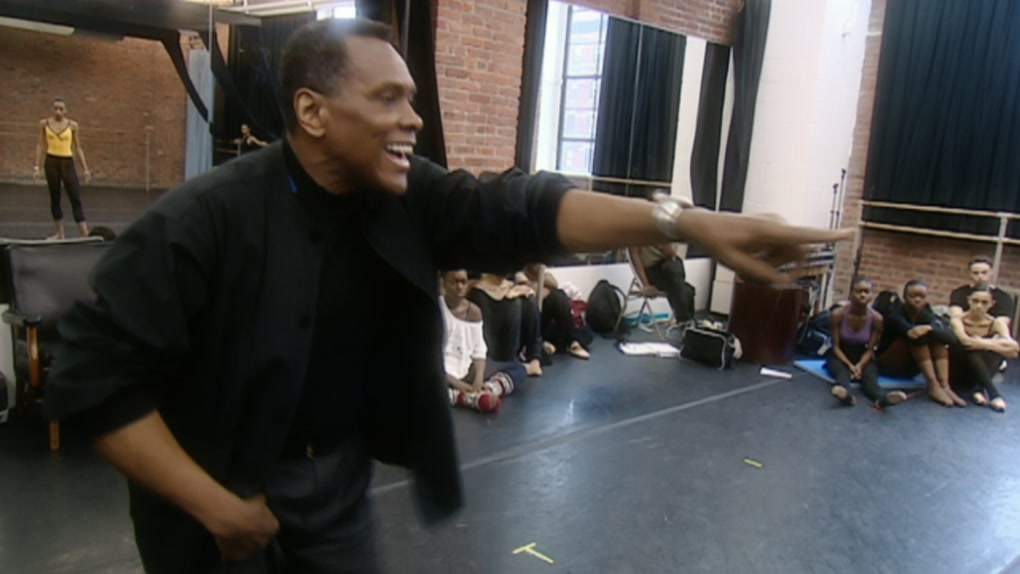 Dance Theatre Of Harlem: The South Bank