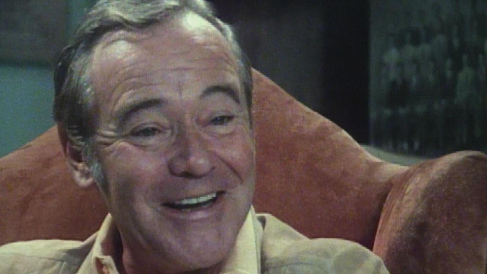 Jack Lemmon: The South Bank Show Origina