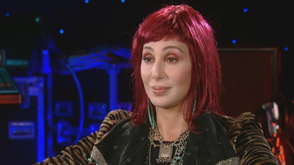 Cher: The South Bank Show Originals