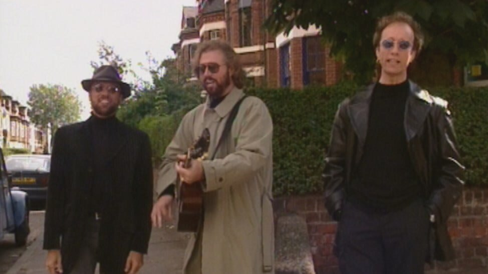 Episode 7 - Bee Gees: The South Bank Show Originals