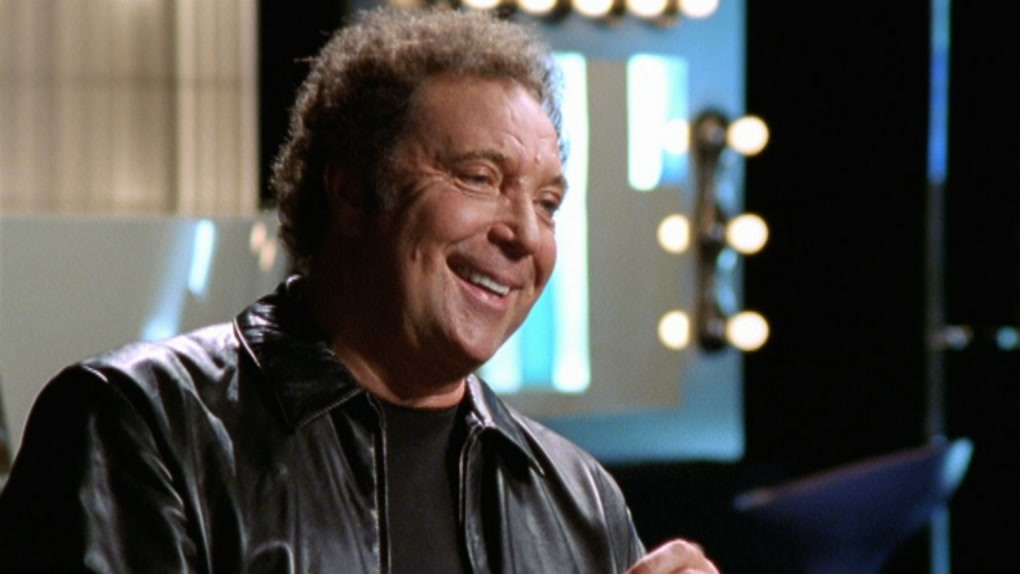 Tom Jones: The South Bank Show Originals