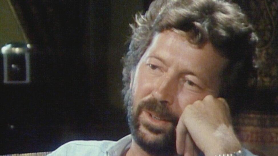 Episode 1 - Eric Clapton: The South Bank Show Origin
