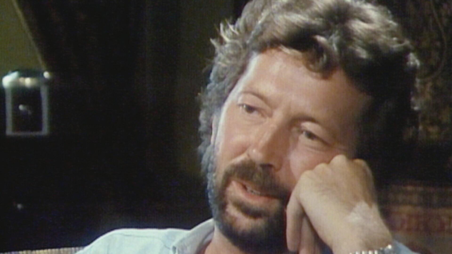Eric Clapton: The South Bank Show Origin