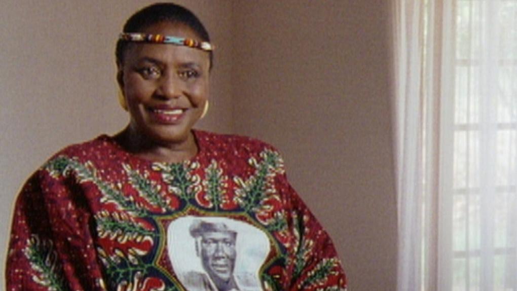 Miriam Makeba: The South Bank Show Origi
