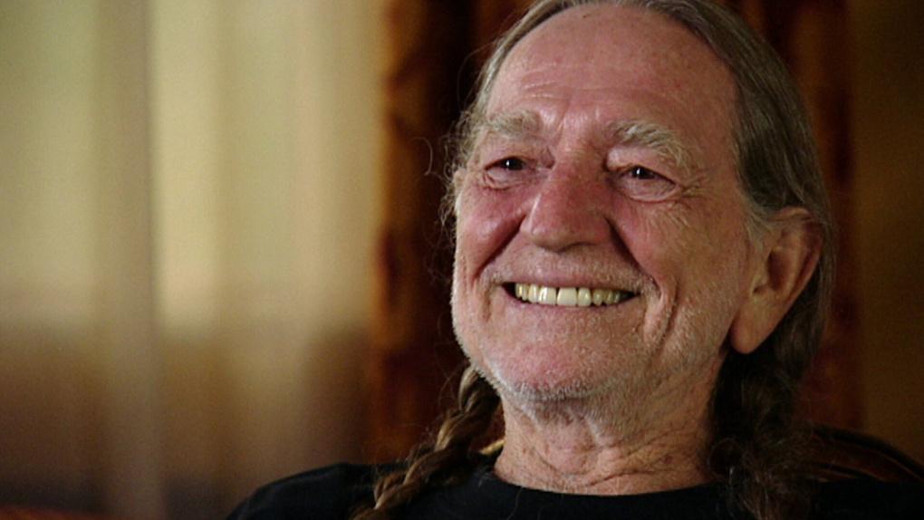 Willie Nelson: The South Bank Show Origi