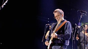 Eric Clapton: Planes,...