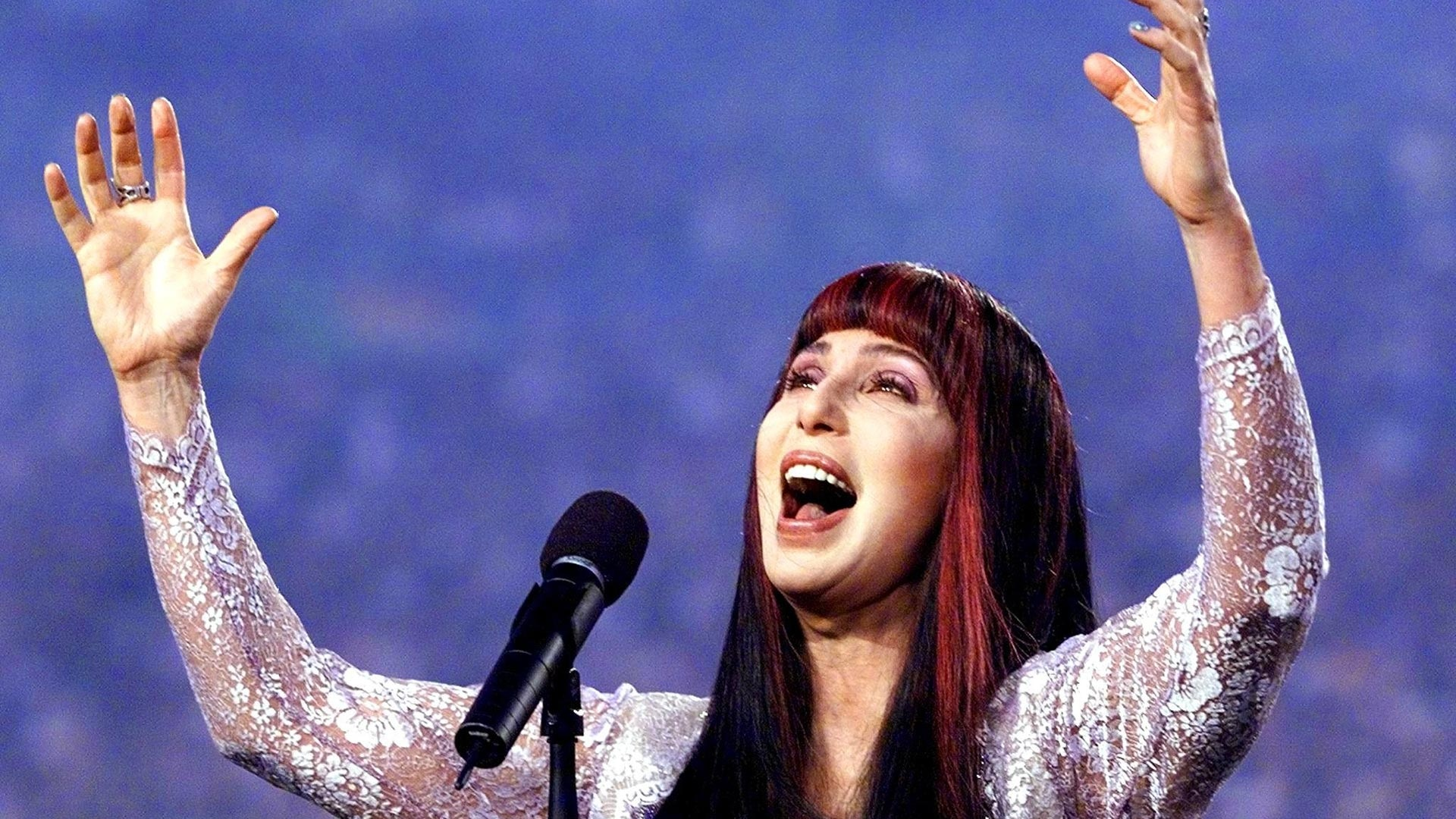 Discovering: Cher
