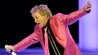 Discovering: Rod Stewart