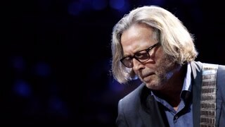 Discovering: Eric Clapton