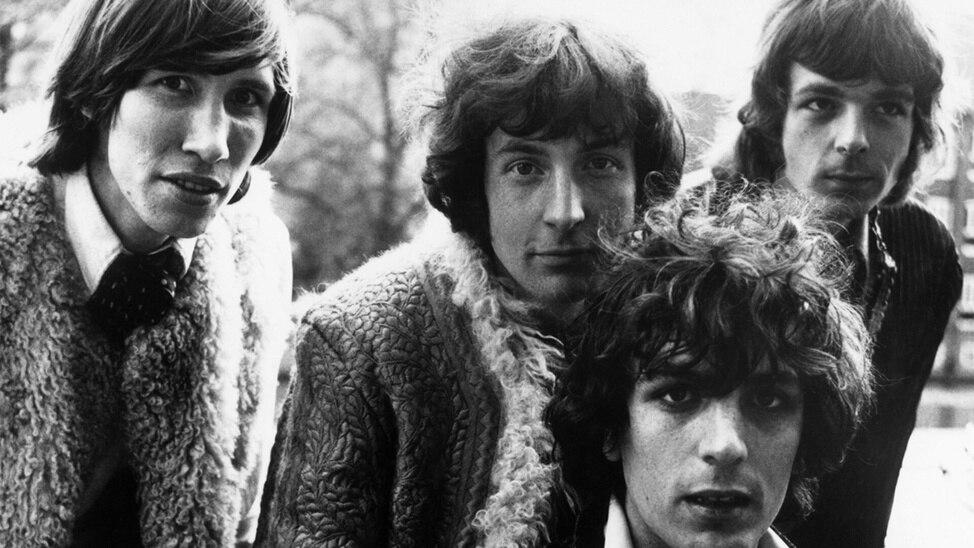 Episode 1 - Discovering: Pink Floyd