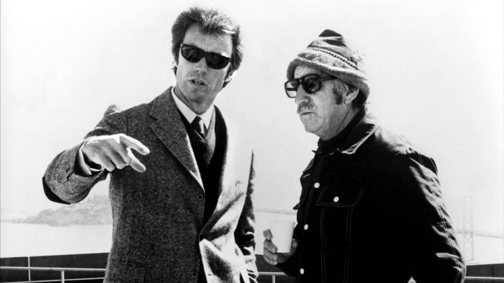 Don Siegel: The Directors