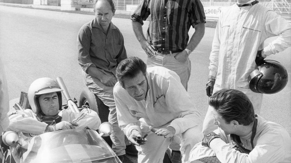 John Frankenheimer: The Directors