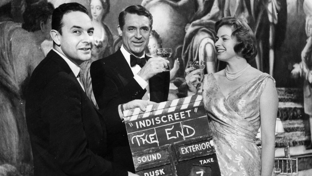 Stanley Donen: The Directors