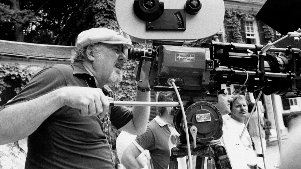Robert Altman: The Directors