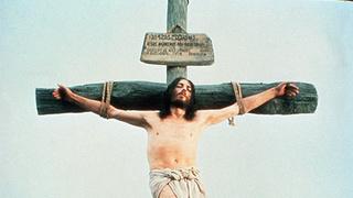 Jesus Of Nazareth   1