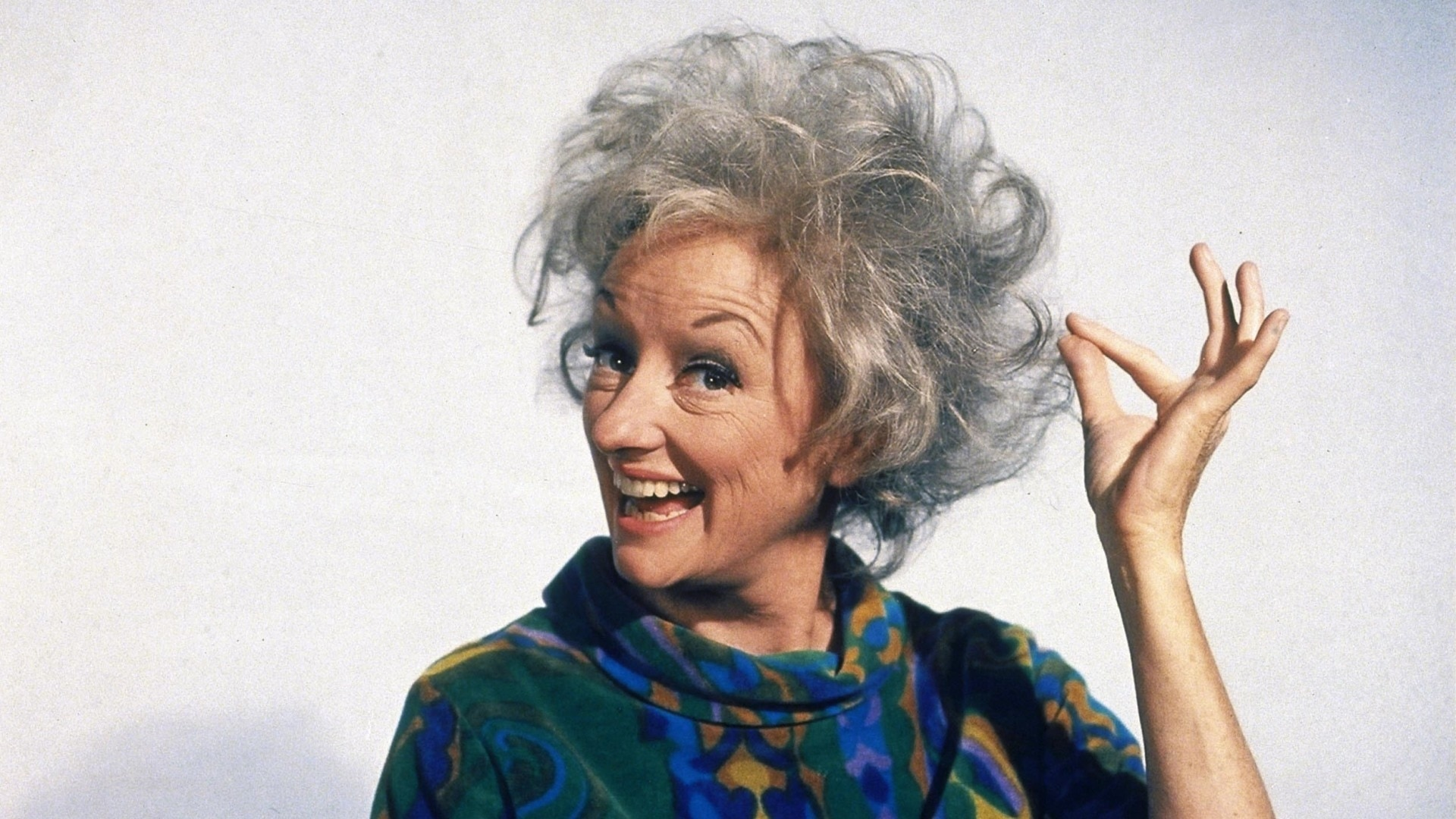 Comedy Legends: Phyllis Diller