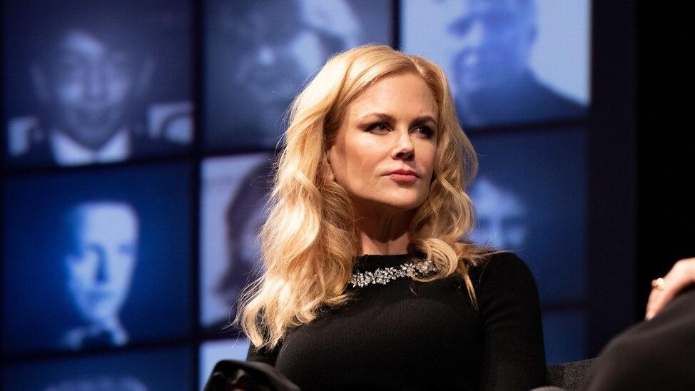 Episode 2 - BAFTA: Nicole Kidman Life In Pictures