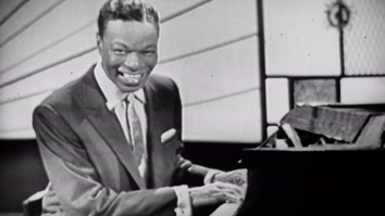 Nat King Cole: Afraid Of...